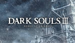 Кряк/Таблетка DARK SOULS 3 - Ashes of Ariandel