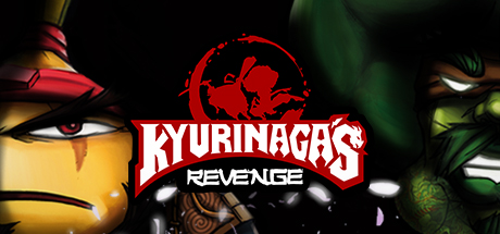 Игра Kyurinaga's Revengea  (2016) PC