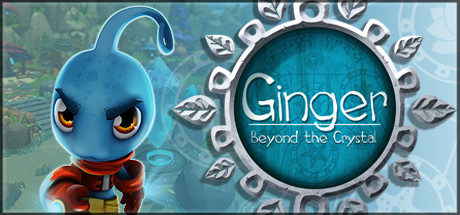 Игра Ginger: Beyond the Crystal (2016) PC