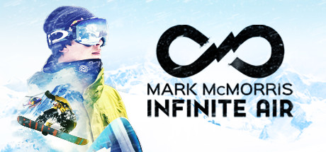 Русификатор Infinite Air with Mark McMorris