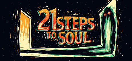 Русификатор 21 Steps to Soul