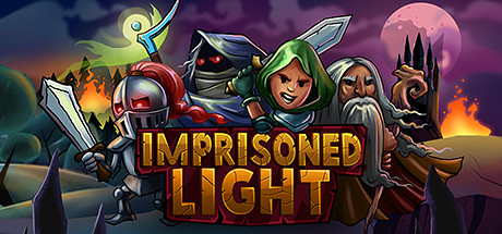 Imprisoned Light не запускается, черный экран, выдает ошибку (решение)