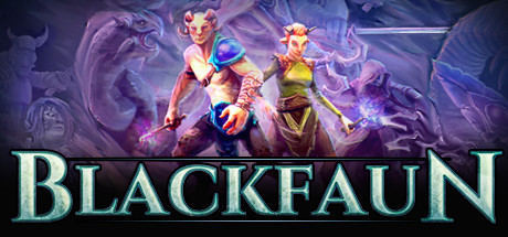 Игра BLACKFAUN (2016) PC