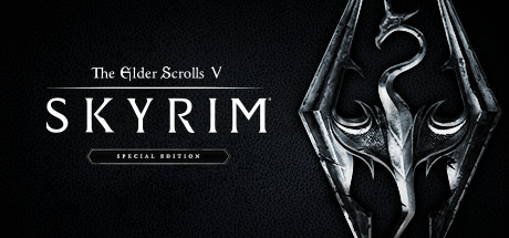 The Elder Scrolls V Skyrim Special Edition не запускается, черный экран, выдает ошибку (решение)