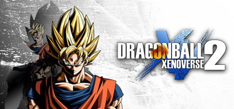 Патч 1.03 / Update 1.03 для DRAGON BALL XENOVERSE 2