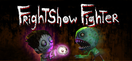 Русификатор FrightShow Fighter