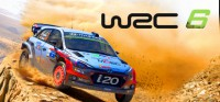 WRC 6 FIA World Rally Championship (2016) PC - STEAMPUNKS