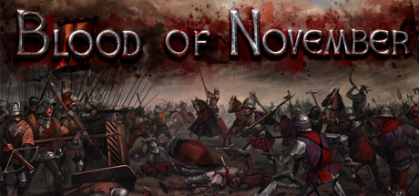 Русификатор Eisenwald: Blood of November