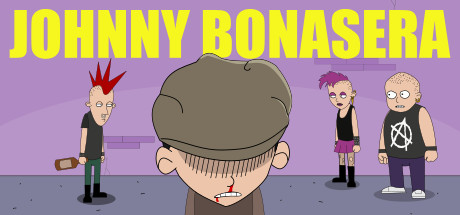 Русификатор The Revenge of Johnny Bonasera