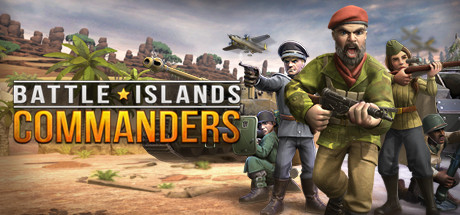 Русификатор Battle Islands: Commanders