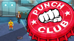 Трейнер Punch Club v1.30 (+1) [Деньги/Money]