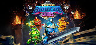 Трейнер Super Dungeon Bros (+2)