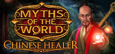 Русификатор Myths of the World: Chinese Healer Collector's Edition