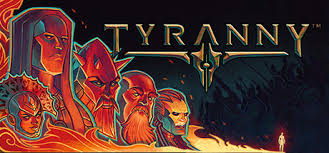 Tyranny - Overlord Edition (2016) PC