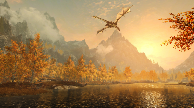 Патч 1.2.36 для The Elder Scrolls 5 Skyrim Special Edition