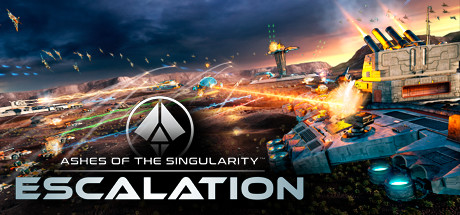 Русификатор Ashes of the Singularity: Escalation
