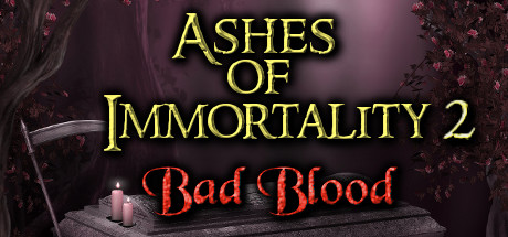 Русификатор Ashes of Immortality II - Bad Blood