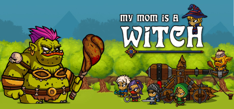 My Mom is a Witch (2016) PC
