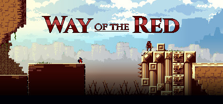 Way of the Red (2016) PC