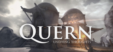 Русификатор Quern - Undying Thoughts