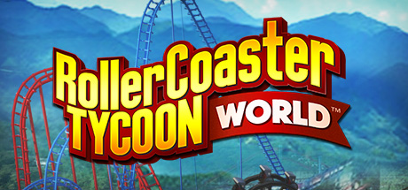 RollerCoaster Tycoon World (2016) PC