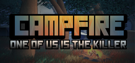 Русификатор Campfire: One of Us Is the Killer