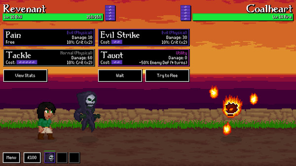 Ghostlords v1.0.3  (2016) PC