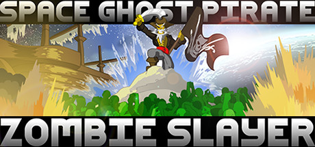 Русификатор Space Ghost Pirate Zombie Slayer
