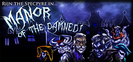Русификатор  Manor of the Damned!