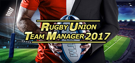 Русификатор Rugby Union Team Manager 2017