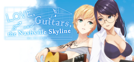 Русификатор Love, Guitars, and the Nashville Skyline