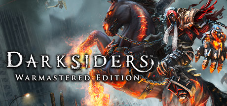 Русификатор (звук) Darksiders Warmastered Edition