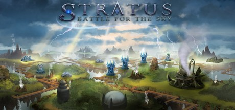 Русификатор Stratus: Battle For The Sky