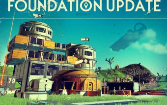 No Man's Sky v2.7.0.9 FOUNDATION GOG