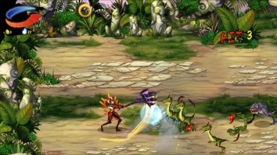 Dragon Knight (2016) PC
