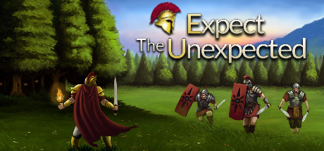 Expect The Unexpected (1.2.0.0) (2016) ПК