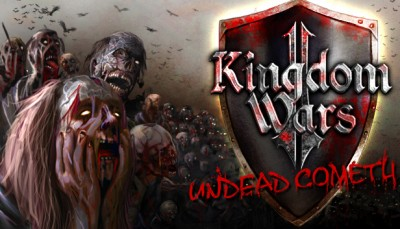 Kingdom Wars 2 Undead Cometh (2016) PC