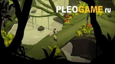 Lara Croft GO (2016) PC
