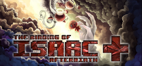 Русификатор The Binding of Isaac Afterbirth+