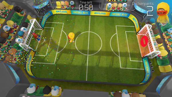 Football Blitz (2017) PC