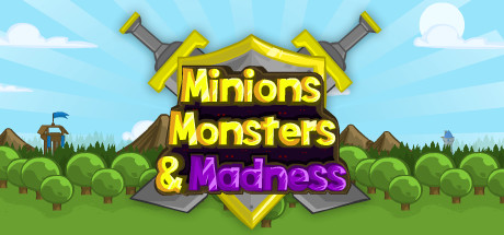 Русификатор Minions, Monsters, and Madness