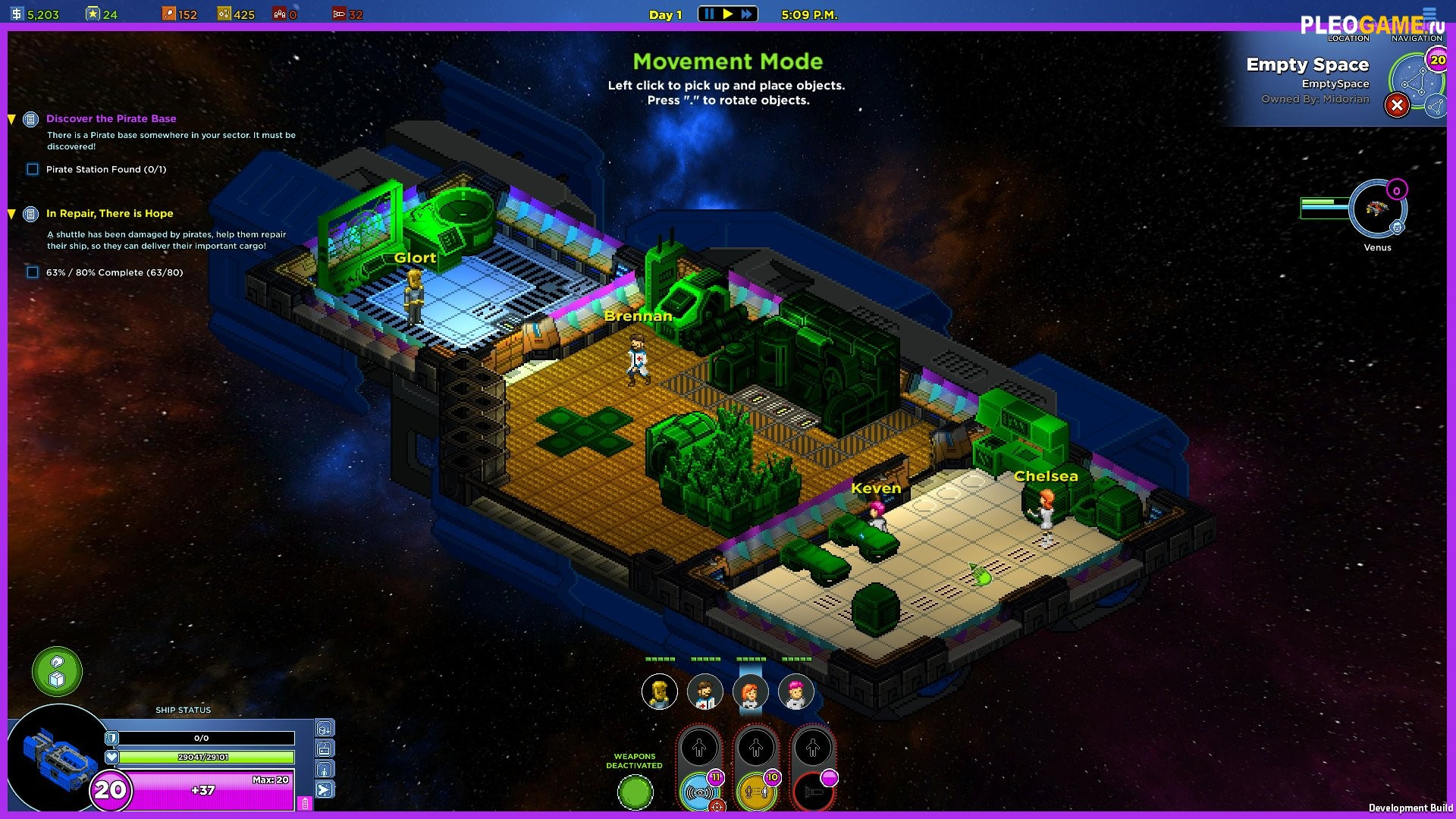 Star Command Galaxies (v.Alpha 10.3)