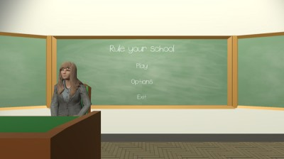 Rule Your School (2016) ПК