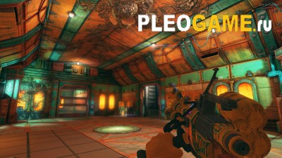 Viscera Cleanup Detail (v1.091 + 4 DLC)