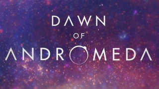 Dawn of Andromeda [v1.2] (2017) PC