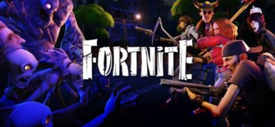 Fortnite [1.8.2] (2017/RUS) PC