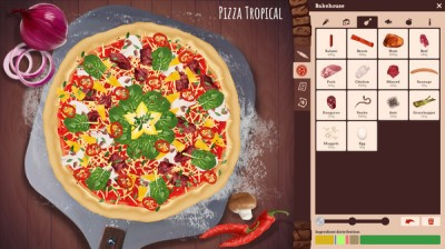Pizza Connection 3 (v1.0.6652) (2018) GOG RePack от SpaceX на русском