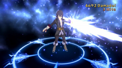 Tales of Vesperia: Definitive Edition (2019) на русском языке