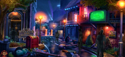 Shadowplay 4: Harrowstead Mystery (2019 ) CE полная версия