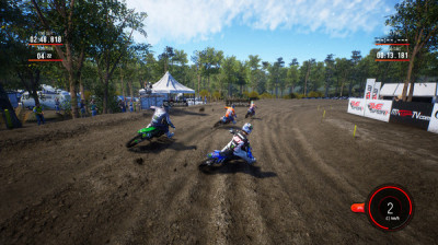 MXGP 2019 - The Official Motocross Videogame (новая версия)